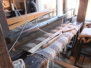 2 old loom