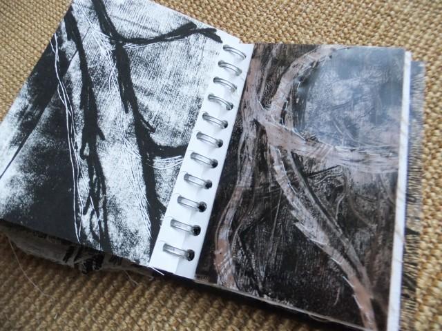 Rock lines book