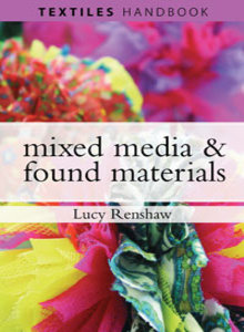 Mixed media and found materials - Lucy Renshaw