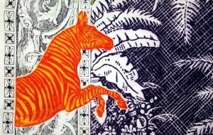 Sue Timney - Animals design