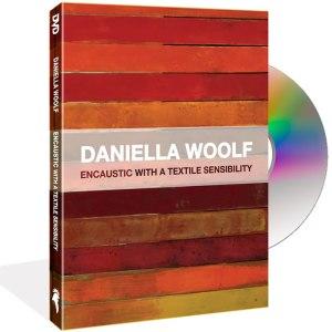 daniella woolf dvd and book