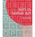 sara impey text in textiles book
