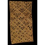 kuba cloth from con