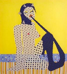 LARA SCHNITGER – Untitled -  2005