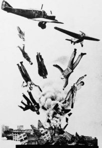 Alexander Rodchenko - Photomontage